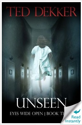 Ted Dekker Unseen