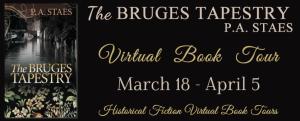 The Bruges Tapestry Tour Banner FINAL