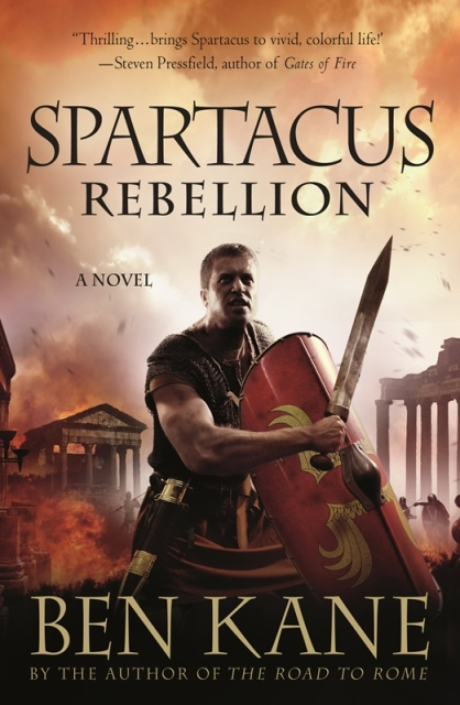the life and rebellion of spartacus After the slave revolt of spartacus in 73 bc, the state assumed greater control of   martius, no-one died at all, not even criminals (suetonius, life of nero, xii1.