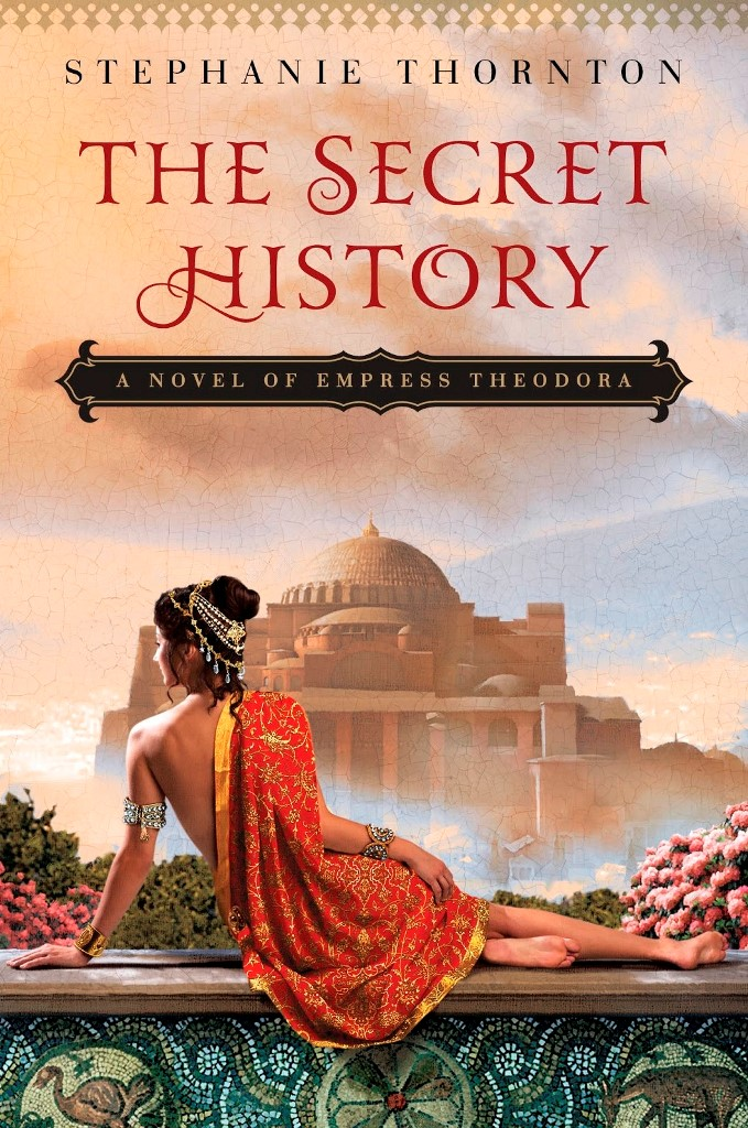 08076d6a1f9a Interview with Historical Author Stephanie Thornton on Women in History