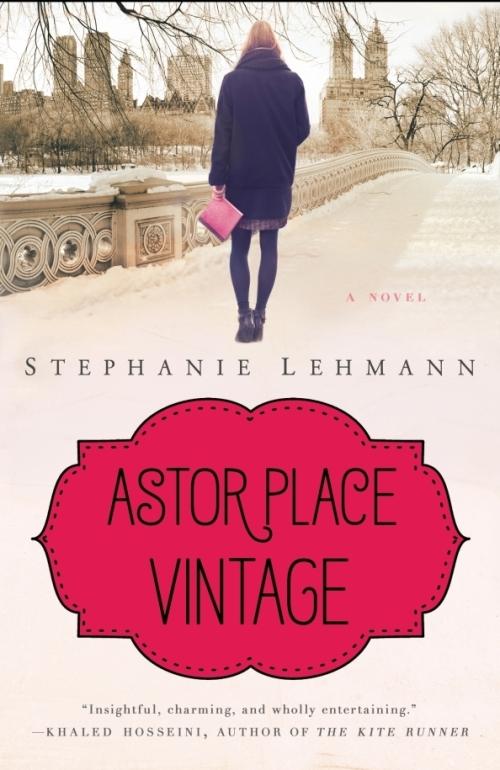 Astor Place Vintage
