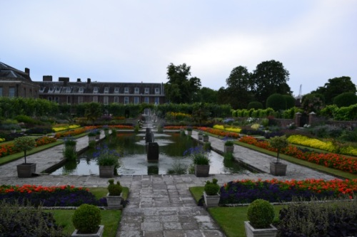 Kensington Gardens 1