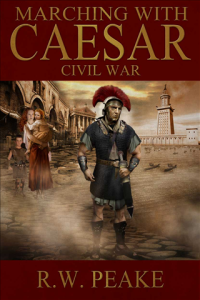 Marching with Caesar Civil War