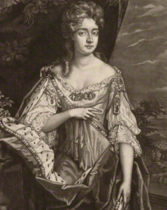 NPG, Henrietta Wentworth