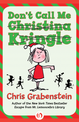 Christina Kringle