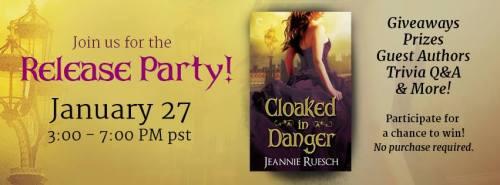 Cloaked in Danger LBP Banner