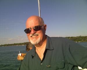 George Steger
