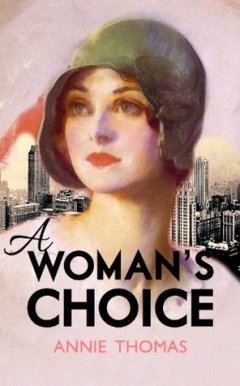 A Woman's Choice book cover