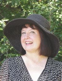 Anne Clinard Barnhill