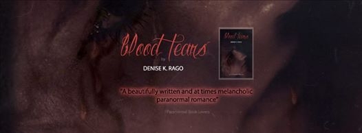 Blood Tears Banner