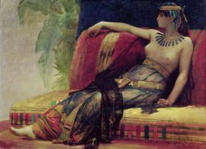 Cleopatra-xx-Alexandre-Cabanel