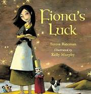 fiona's luck cover