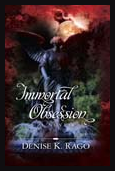 Immortal Obsession cover