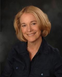 Laurel Corona author photo