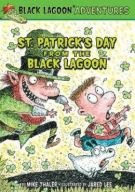 st. pat from the black lagoon