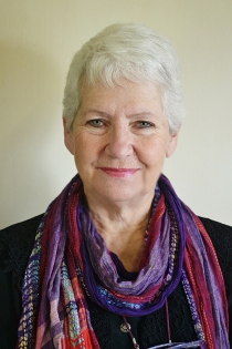Sylvia Nilsen Author