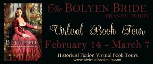 The Boleyn Bride_Tour Banner _FINAL