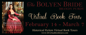 The Boleyn Bride_Tour Banner _FINAL