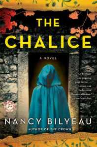 The-Chalice Paperback cover