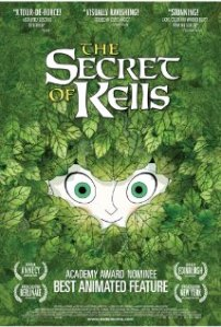 The SEcret of the Kells movie photo
