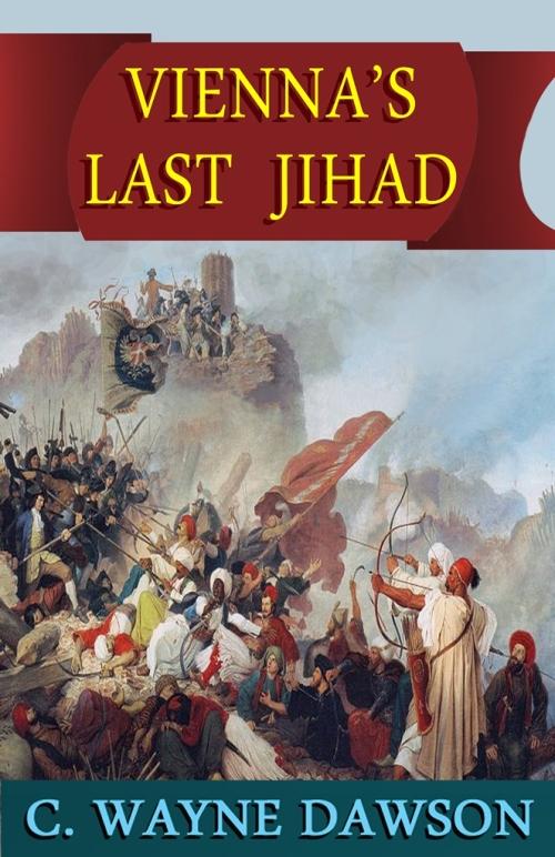 Vienna's Last Jihad