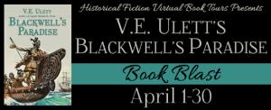 Book Blast Ulett