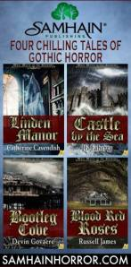 Four gothic tales