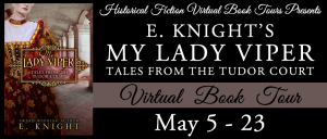 My Lady Viper_Tour Banner _FINAL