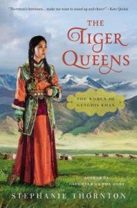 Tiger Queens