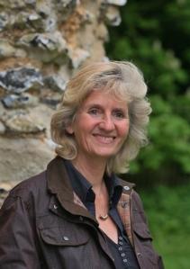 Jenny Barden