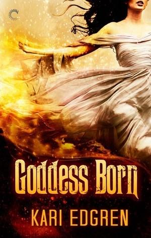 02_Goddess Born