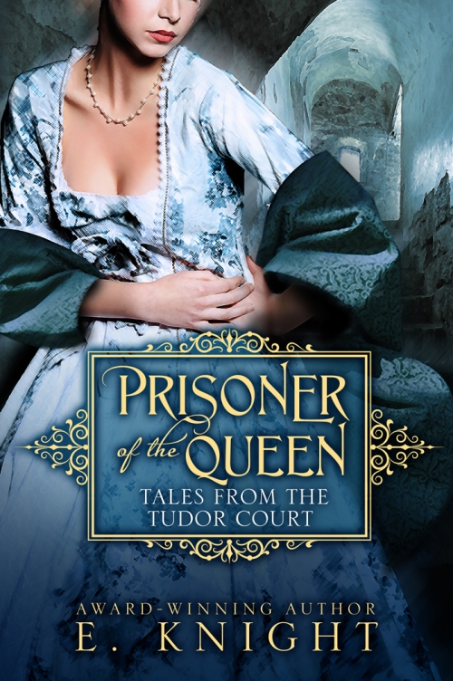 02_Prisoner of the Queen