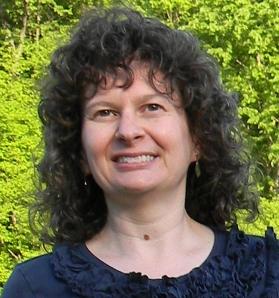 Kim Rendfeld author photo
