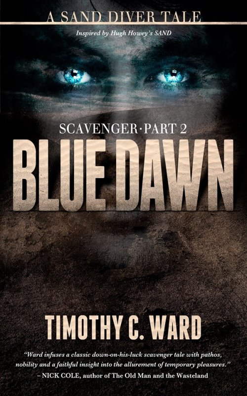 Scavenger 2 Blue Dawn