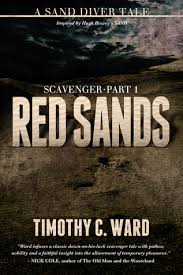 Scavenger Red Sands