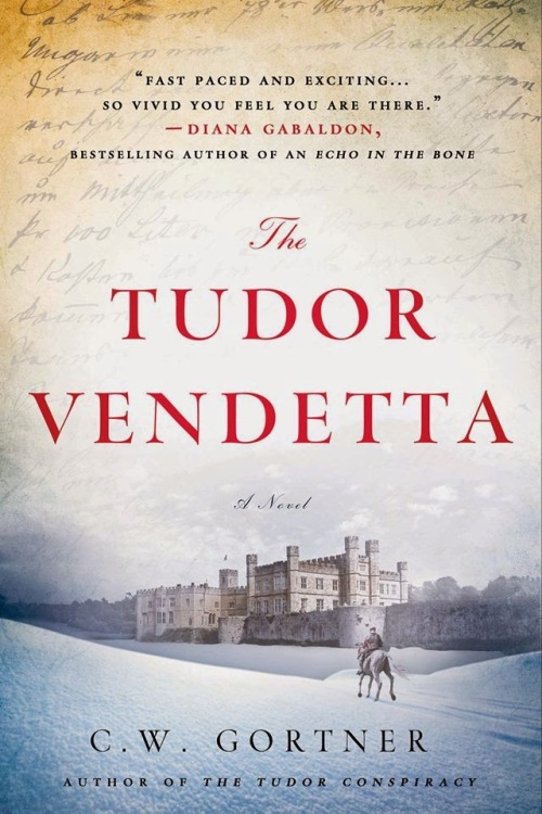 02_The Tudor Vendetta