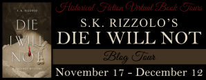 03_Die I Will Not_Blog Tour Banner_FINAL