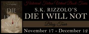 03_Die I Will Not_Blog Tour Banner_FINAL