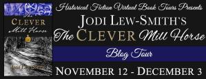 03_The Clever Mill Horse_Blog Tour Banner_FINAL