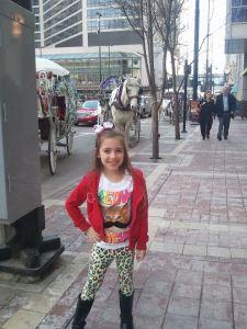 Addie Cincy
