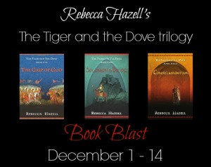 tiger and dove book blast