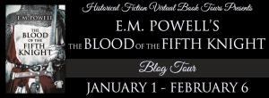 04_The Blood of the Fifth Knight_Blog Tour Banner_FINAL
