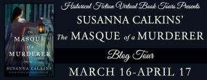 04_The Masque of a Murderer_Blog Tour Banner_FINAL