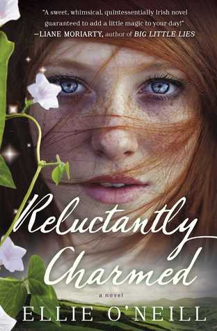 Reluctantly Charmed cover