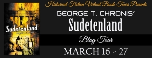 Sudetenland Tour Graphic