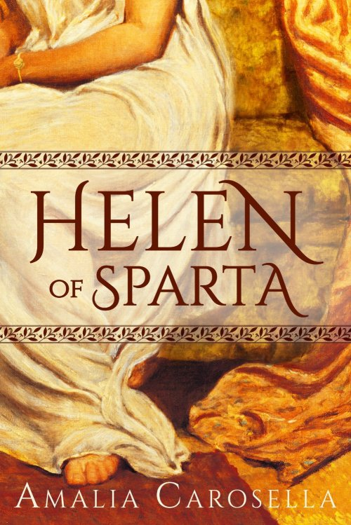 02_Helen of Sparta Cover