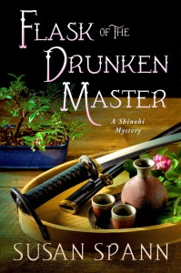 02_Flask of the Drunken Master_Cover
