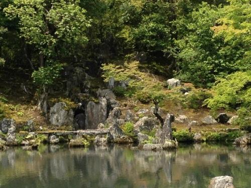 HB Dry Waterfall