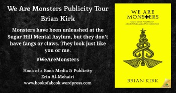 We Are Monsters tour graphic (1)
