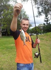 adrian fishing
